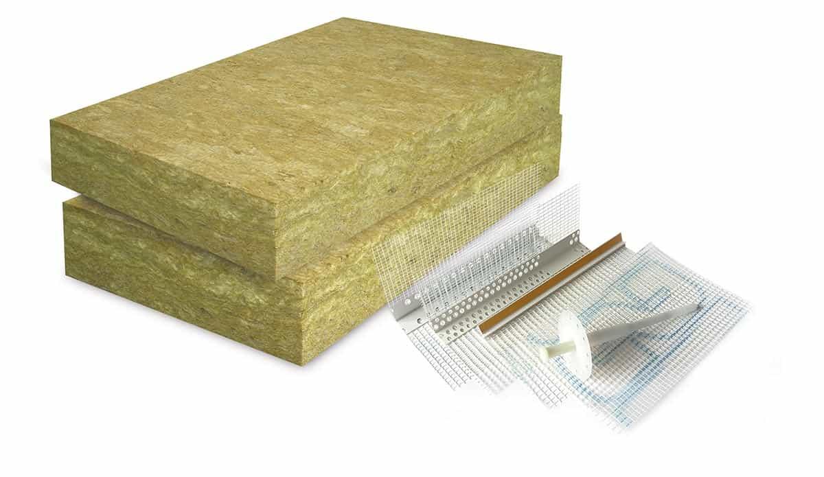 Какви материали са нужни за топлоизолация