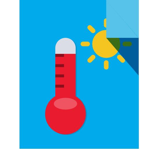 Липсата на топлоизолация допринася за прекомерното затопляне на жилището през летния сезон